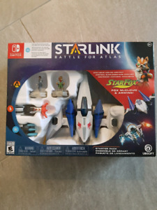 New - Starlink Battle for Atlas, Starter Pack - Switch
