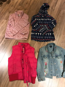 Girls Clothes Lot - Size 7/8