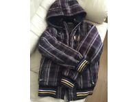 Men's coat size S