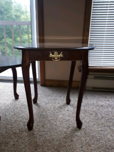 3 coffee tables