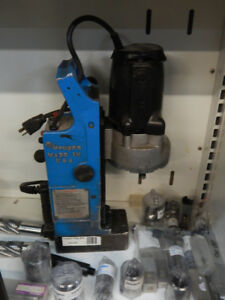 magnetic drills for sale at the 689r new and used tool store