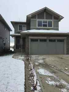 Upper two floors- modern new and well priced!
