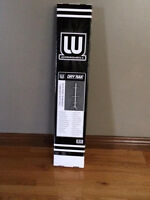 sports equipment drying stand, new.