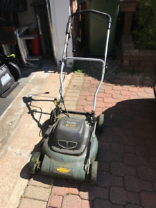 Lawn Mower Kijiji In Halifax Buy Sell Amp Save With