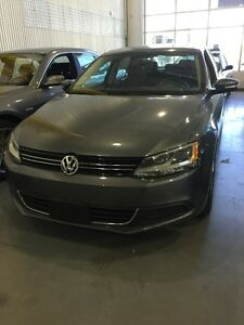 2013 Volkswagen Other SE Sedan