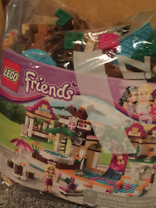 LEGO FRIENDS - 10 sets
