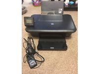 Hp desk jet 3055a wireless printer