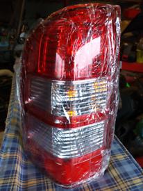 Ford Ranger tail light.2006-12