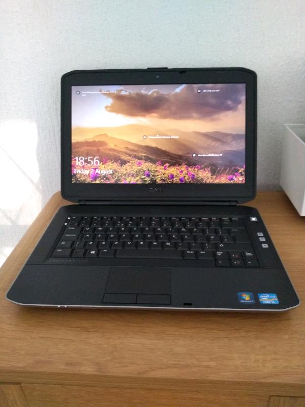 Dell Latitude E5430 - Intel Core i5-3340M 4GB 320GB HDD Win 10 | in West  Parley, Dorset | Gumtree