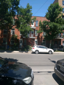 41/2 in Verdun. Available now!!