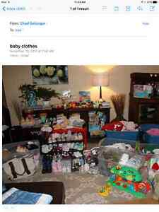 GREAT DEAL - BABY AND CHILDRENS SALE ----- MONDAY ONLY