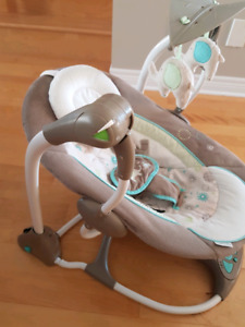 Balancoire/ swing ingenuity
