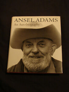 Ansel Adams: An Autobiography (for the photography lover)