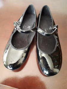 kids Tap Dance shoes size 11