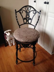 Bar Stools (counter height) $150 for both