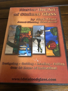Stained Glass dvd