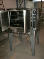 BLODGETT Four a Convection Oven Gaz / Gas DFG-100