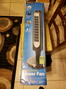 Holmes Remote Tower fan