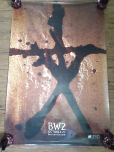 """Blair witch Project 2 (2000) (Double Sided)   27""""x40"""" Movie Post"""