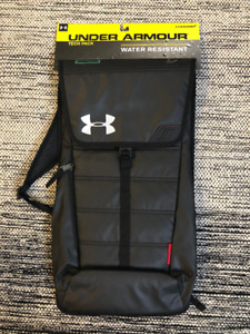 Under Armor Tech Pack - Water resistant for laptop up to 15''