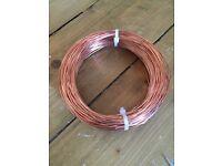 50m hard-drawn copper wire
