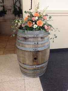 Wine barrels London Ontario image 2