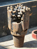 WANTED: Used Oilfield drill bits - Tricone and PDC