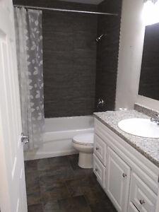 5bdrm house or a suite available Nov.1st E Central