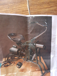 1932 Exercycle very rare in very good shape highly collectable