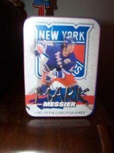 Mark Messier Tin cards