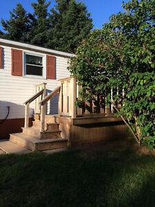 Updated Mini Home In Charlottetown