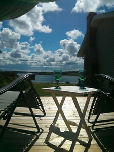 Rustic Harbour House cottage rental