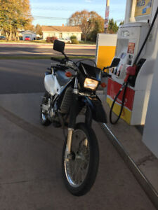mint condition drz400s for sale $4200 OBO