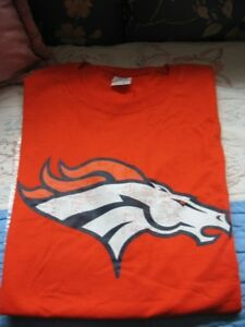 Broncos  & Miami  Dolphins &  GREEN BAY PACKERS-T-Shirts