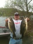 Bassboat fishing gear and apparel