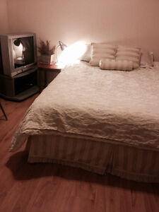 Eastend master room with ensuite, available ASAP