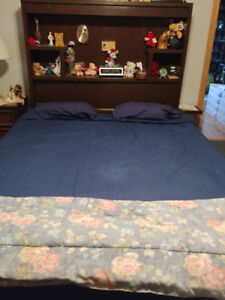 Waterbed Queen Kijiji In Ontario Buy Sell Save With Canadas