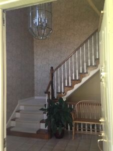 Wallpaper & Painting Services London Ontario image 2