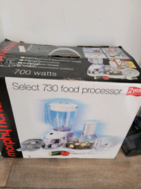 Select 730 food processor
