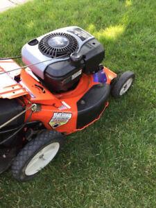Ariens 6.5 Hp commercial grade Lawnmower