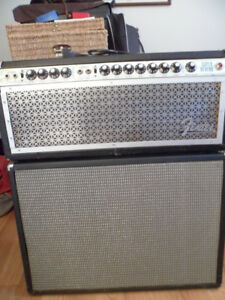 1979 Fender Super Reverb, trade or cash