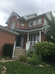 Entire house for rent Oshawa