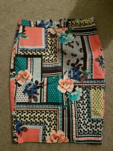 Tokito skirt size 8 Bendigo Bendigo City Preview