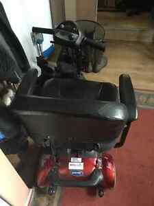 Electric Scooter for sale Strathcona County Edmonton Area image 2