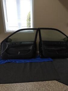 Portes pour Honda Civic 1999/2000