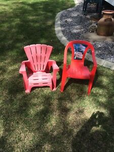 Child Lawn Chairs