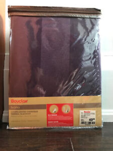 Bouclair Thermal Blackout Curtain (BRAND NEW)