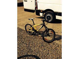 "Scott Scale Jnr 20"" mountain bike"