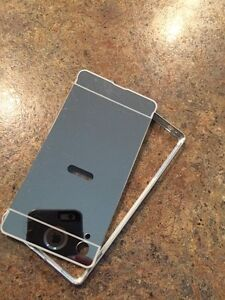 Sony top of the line stainless case
