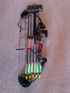 Youth Hunting Bow